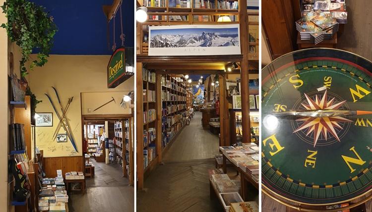 sustituir - Ruta por las librerías temáticas más chulas de Madrid (Parte II)