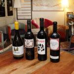 4 vinos recomendados para otoño