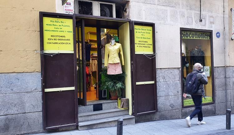 20201027 142733 - Planes en Madrid: cinco tiendas de moda sostenible