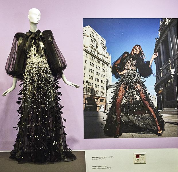 Expo ELLE Madrid 01 - La revista ELLE celebra su 75 aniversario con una espectacular exposición
