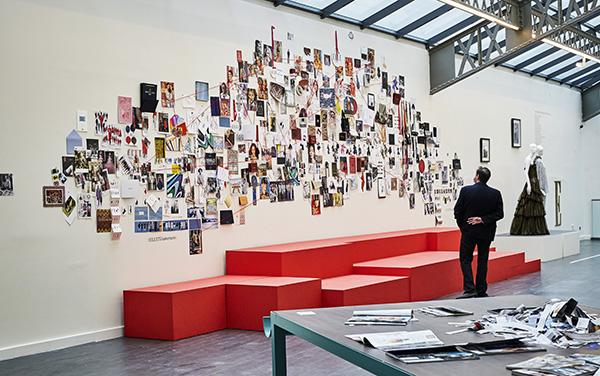 Expo ELLE Madrid 02 - La revista ELLE celebra su 75 aniversario con una espectacular exposición