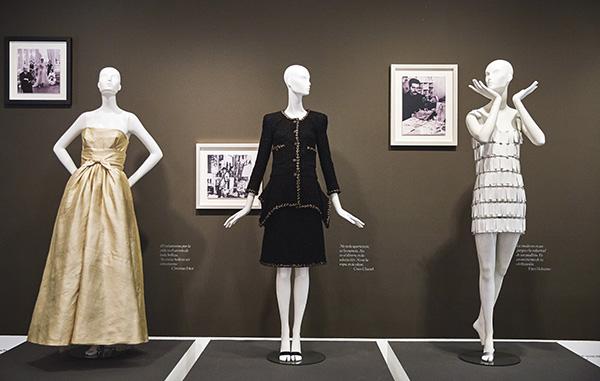 Expo ELLE Madrid 044 - La revista ELLE celebra su 75 aniversario con una espectacular exposición