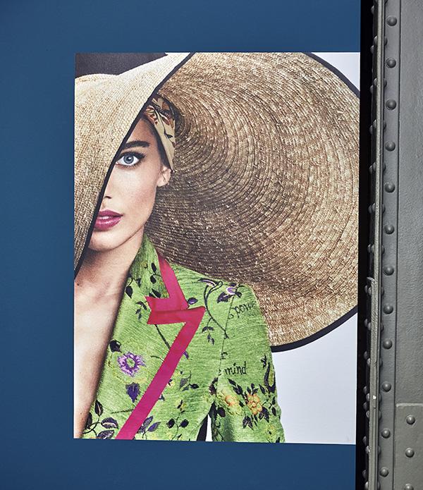 Expo ELLE Madrid 06 - La revista ELLE celebra su 75 aniversario con una espectacular exposición
