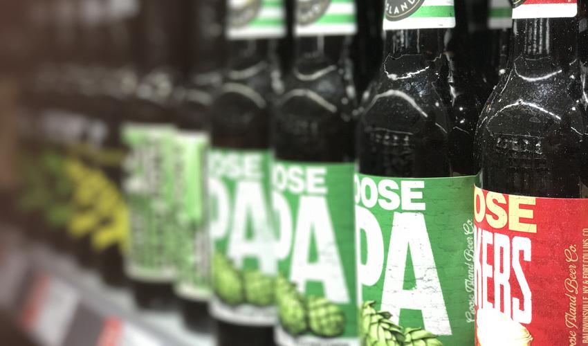 Cervezas IPA, la seducción del lúpulo ya es tendencia en Madrid