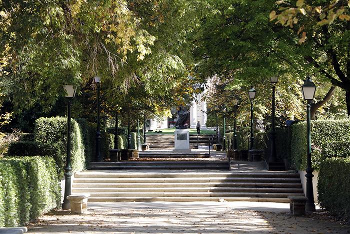 Jardín Botánico de Madrid 02 - Un paseo en 15 fotos por el Jardín Botánico de Madrid