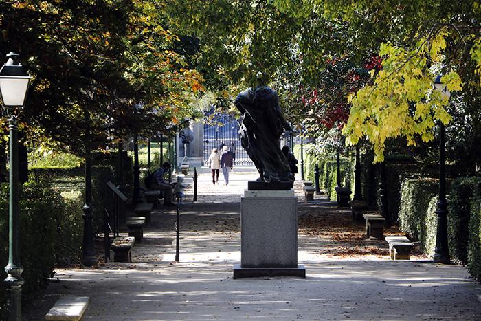 Jardín Botánico de Madrid 07 - Un paseo en 15 fotos por el Jardín Botánico de Madrid