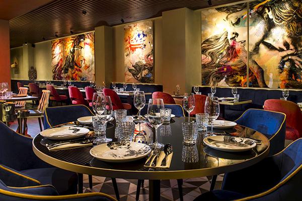 LOCAL IZTAC BAJA 7 1 - Nueva carta del restaurante mexicano Iztac: un delicioso viaje por su litoral