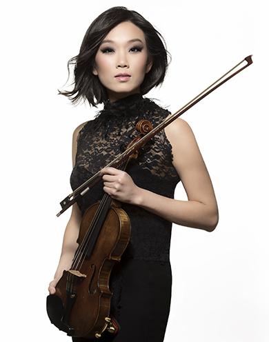 Maureen Choi ALTA - Jazz Madrid 2020: grandes conciertos y un merecidísimo adiós al maestro Iturralde