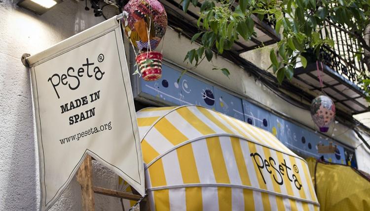 PesetaDecorAccionSm 1327 - Planes en Madrid: cinco tiendas de moda sostenible