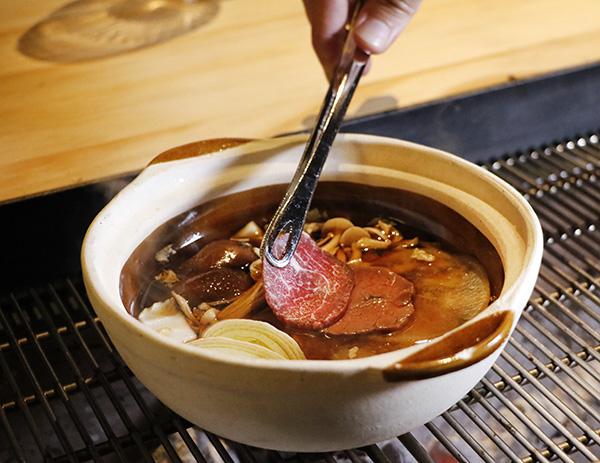 Pilar Akaneya. Restaurante Japones Madrid 05 - Restaurante japonés Pilar Akaneya: El imperio del Kobe y la brasa en Madrid