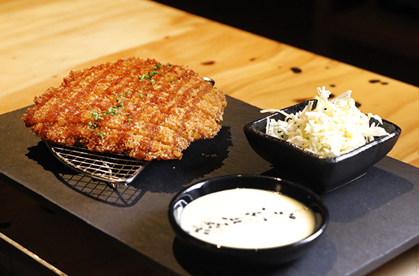 Pilar Akaneya. Restaurante Japones Madrid 06 - Restaurante japonés Pilar Akaneya: El imperio del Kobe y la brasa en Madrid