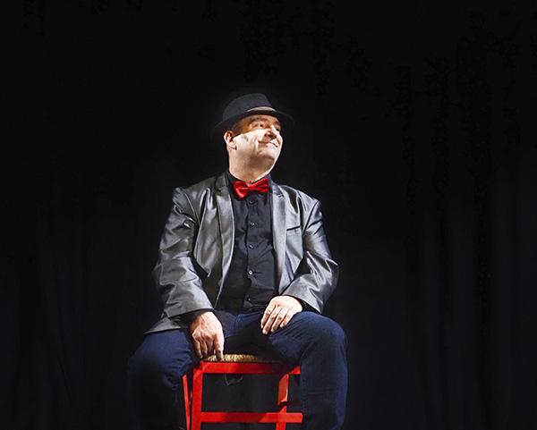 Rubén Rebolleda Ibérica Suite - Vallecas reivindica el flamenco en los barrios con ocho grandes espectáculos
