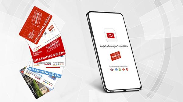app tarjeta transporta Madrid - Una app permitirá pagar el transporte público de Madrid desde el móvil