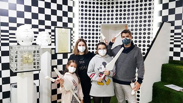 aventurico escape room madrid 2 - Aventurico: El escape room de moda en Madrid para adultos y niños