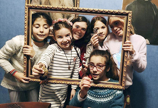 aventurico escape room madrid 4 - Aventurico: El escape room de moda en Madrid para adultos y niños