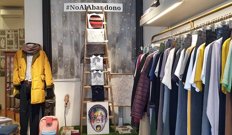barquillo 42 2 - 5 tiendas de Madrid para hombres que buscan vestir diferente