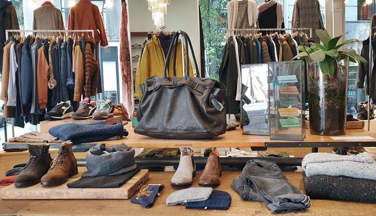 eduardo rivera1 - 5 tiendas de Madrid para hombres que buscan vestir diferente