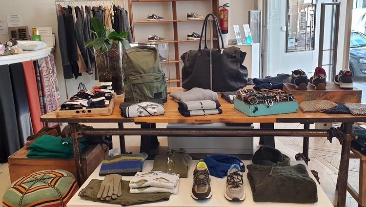 eduardo rivera2 - 5 tiendas de Madrid para hombres que buscan vestir diferente