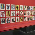 La revista ELLE celebra su 75 aniversario con una espectacular exposición