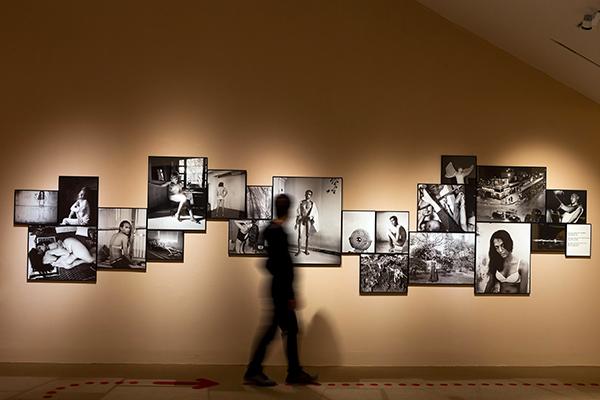 """fc 20201023 008 alta - Exposición: """"El cuerpo observado"""" por los mejores fotógrafos del mundo"""