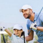 Escuela de Golf Olivar de la Hinojosa Madrid. Cursos Trimestrales