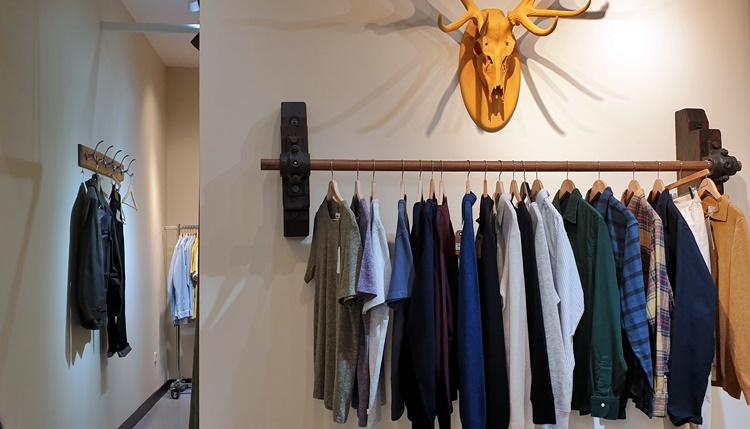 lince y lobo 2 - 5 tiendas de Madrid para hombres que buscan vestir diferente