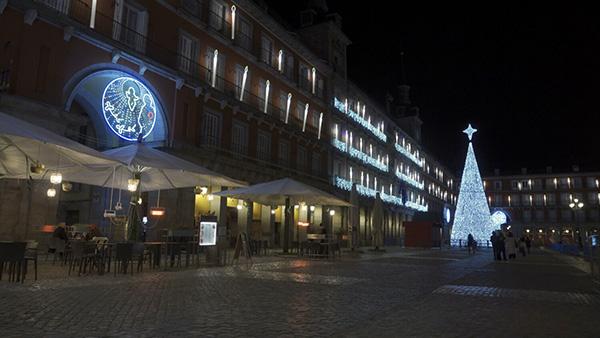 luces de Navidad Madrid 2020 04 - Madrid enciende la Navidad