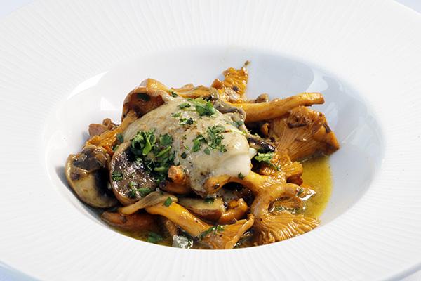 restaurante Popa Madrid plato 02 - Restaurante Popa: bocados de mestizaje y sabor imaginados por el chef Willy Moya