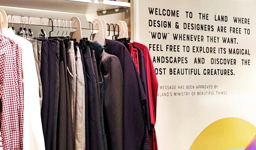 Planes en Madrid: cinco tiendas de moda sostenible