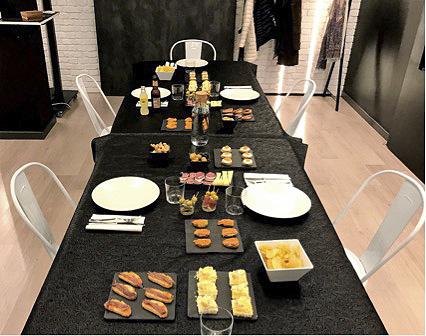 wetxoko Madrid 4 - WETXOKO, el nuevo espacio en Madrid para tus eventos de empresa y particulares alrededor de la cocina