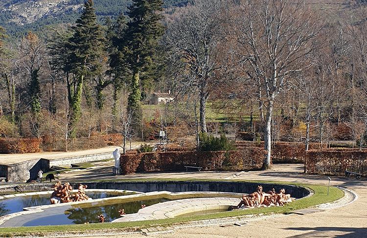 20201121 130621 - Plan de un día cerca de Madrid: La Granja