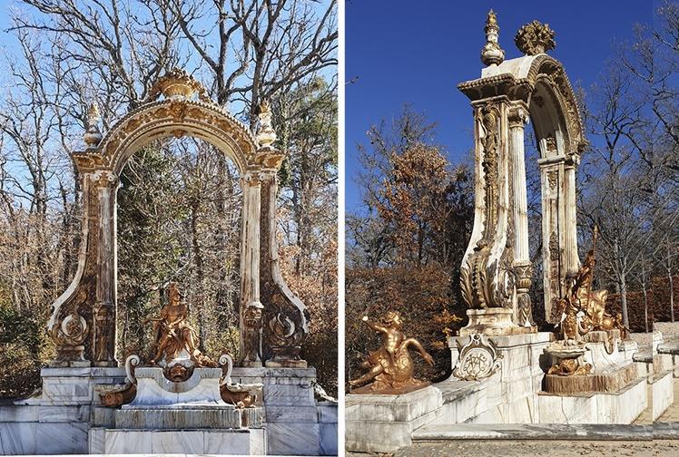 20201123 230415 - Plan de un día cerca de Madrid: La Granja