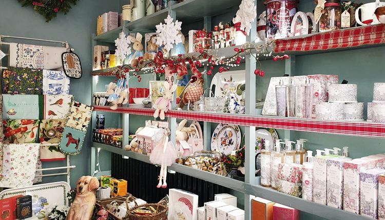 20201124 122650 - Cuatro tiendas de Madrid imprescindibles en Navidad