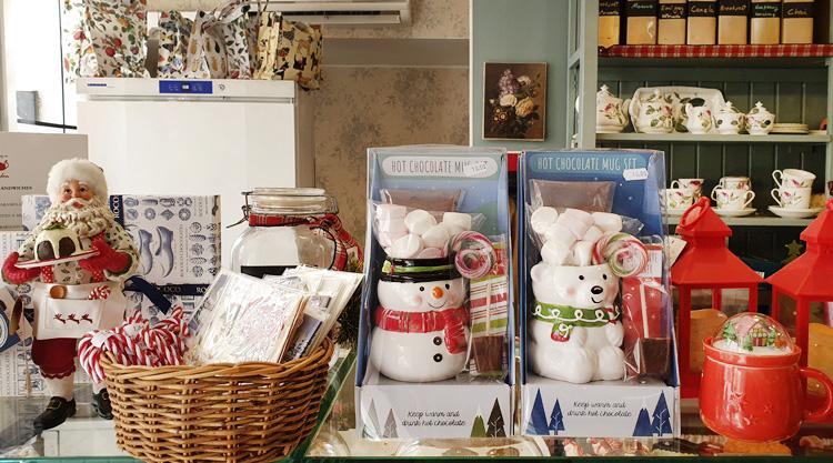 20201124 122746 - Cuatro tiendas de Madrid imprescindibles en Navidad