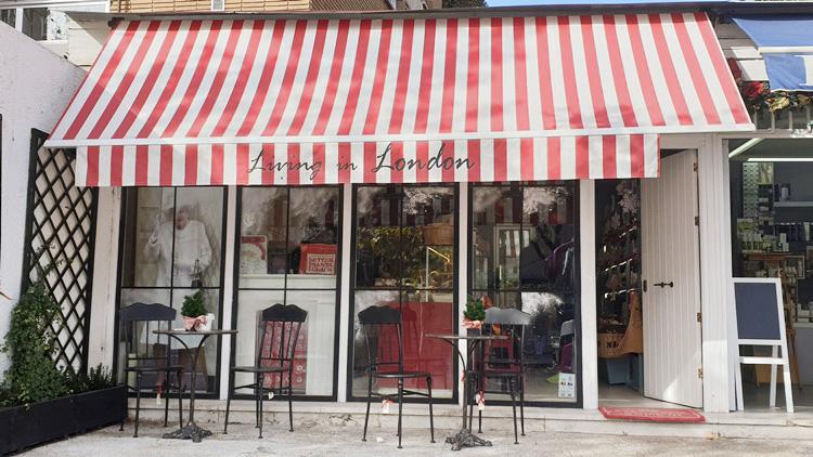 20201124 123819 - Cuatro tiendas de Madrid imprescindibles en Navidad