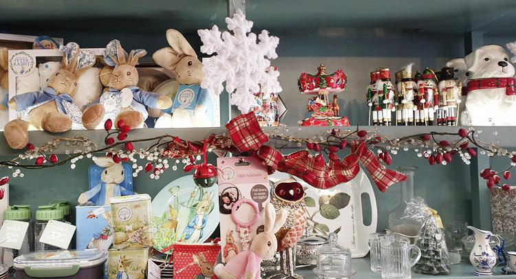 20201124 124103 - Cuatro tiendas de Madrid imprescindibles en Navidad