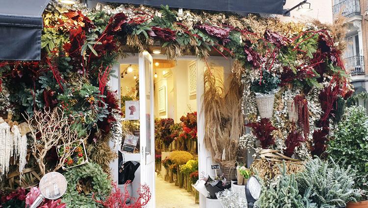 20201126 121731 - Cuatro tiendas de Madrid imprescindibles en Navidad