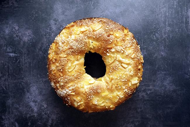 El horno de Babette Roscón reyes Madrid - Los mejores Roscones de Reyes de Madrid y la historia de su tradición