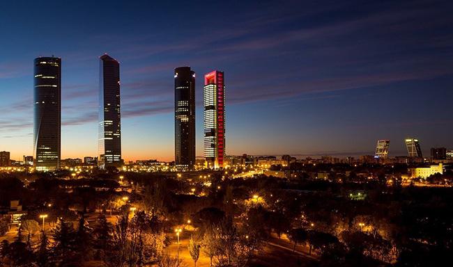 Madrid ocio nocturno 02 - Estos son los mejores lugares de ocio nocturno en Madrid para divertirte