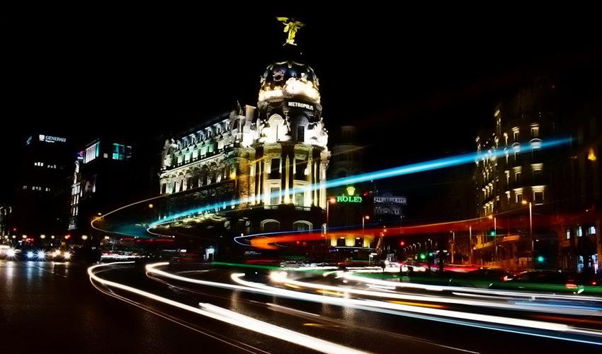 Estos son los mejores lugares de ocio nocturno en Madrid para divertirte