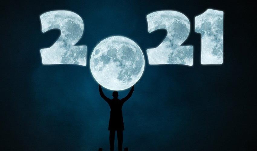 Calendario Festivos 2021 en Madrid