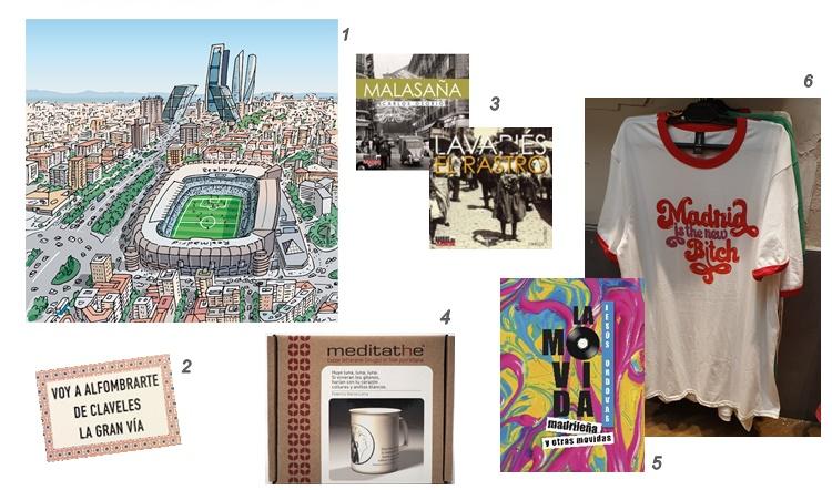 cats 1 - Tres tiendas de Madrid para acertar con tus regalos