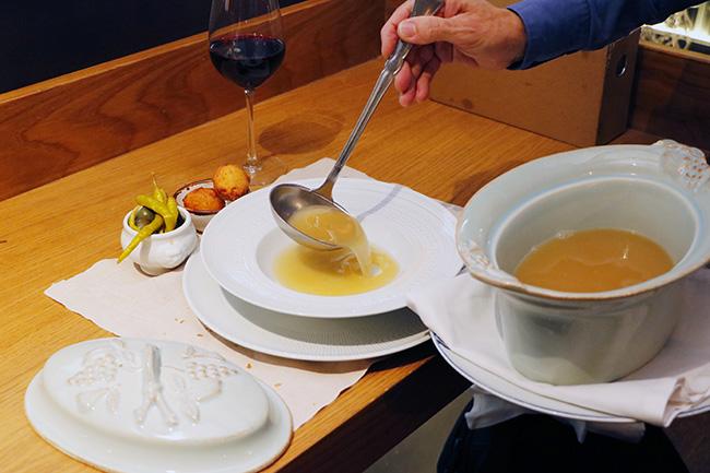 """cocido madrileño - Panoramix descubierto: """"Cocidito madrileño"""", el secreto de la poción mágica"""
