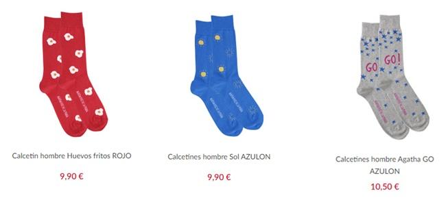 condor calcetines pla´cet - Hay unos calcetines para cada estilo de hombre