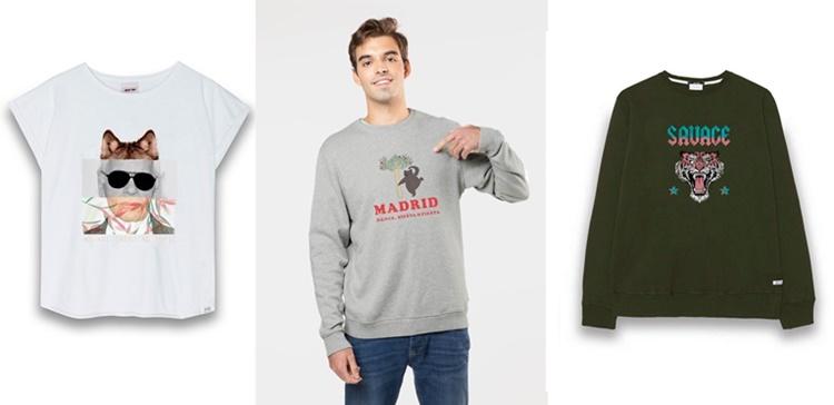 dear teemujer - Dónde comprar camisetas originales en Madrid