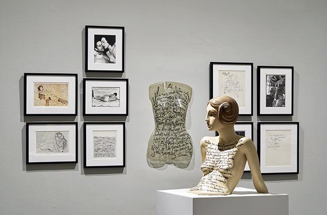 leon ferrari Madrid 03 - Exposición del artista León Ferrari en el Reina Sofía: señalando los abusos y la indiferencia