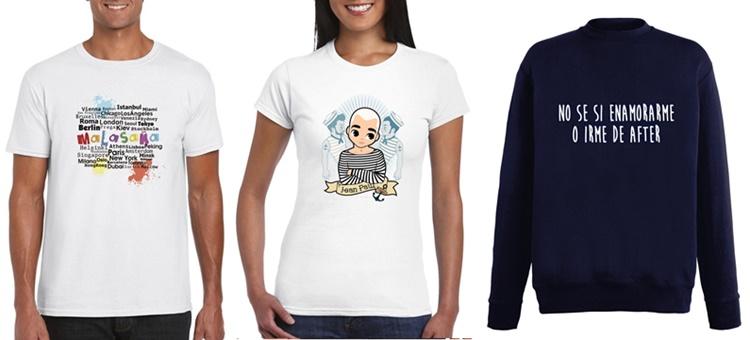 paco varela 2 1 - Dónde comprar camisetas originales en Madrid