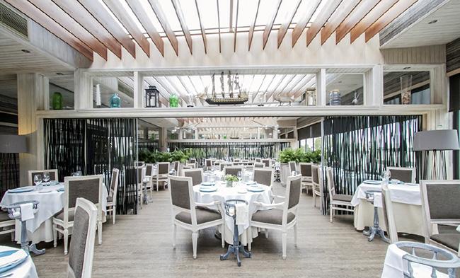 portonovo - 10 terrazas de Madrid acondicionadas para el invierno
