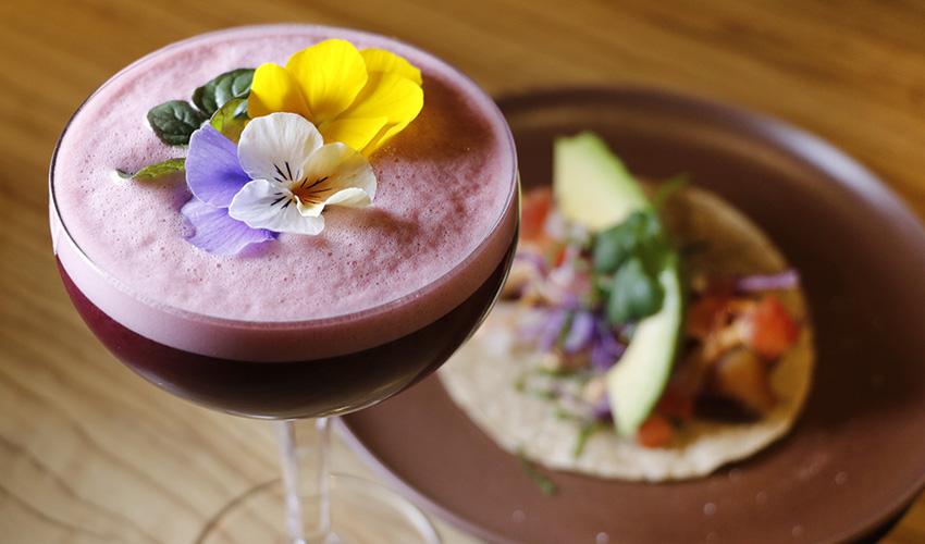 Restaurante Tepic: viaje a la sensibilidad y el producto de la cocina mexicana