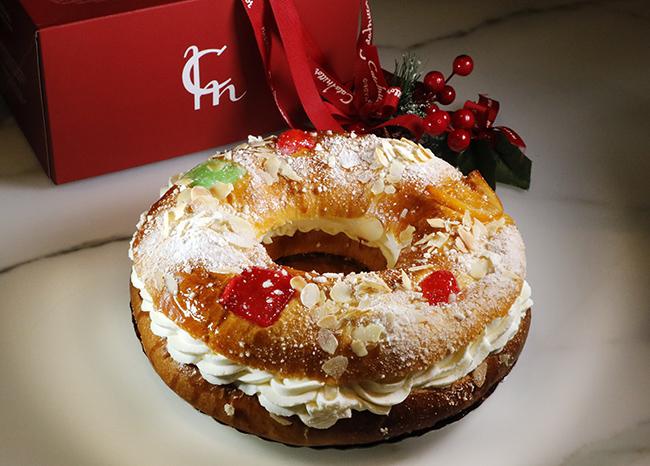 roscon reyes cala miyor madrid - Los mejores Roscones de Reyes de Madrid y la historia de su tradición